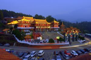Sun Moon Lake, Puli, Lukang Tour