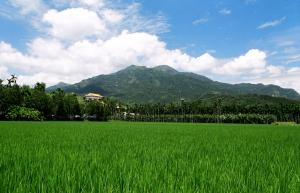 Cycling Tour Around Taiwan Packages