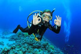 Scuba Diving Lesson Tour Packages